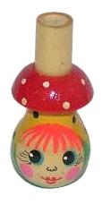 Музыкальная игрушка Бэмби Грибок