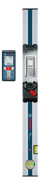 Лазерный дальномер Bosch GLM 80 + R60 601072301
