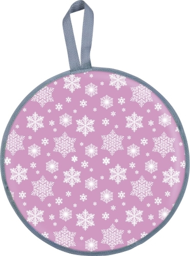 Ледянка мягкая NIKA Снежинки (Л45СН)