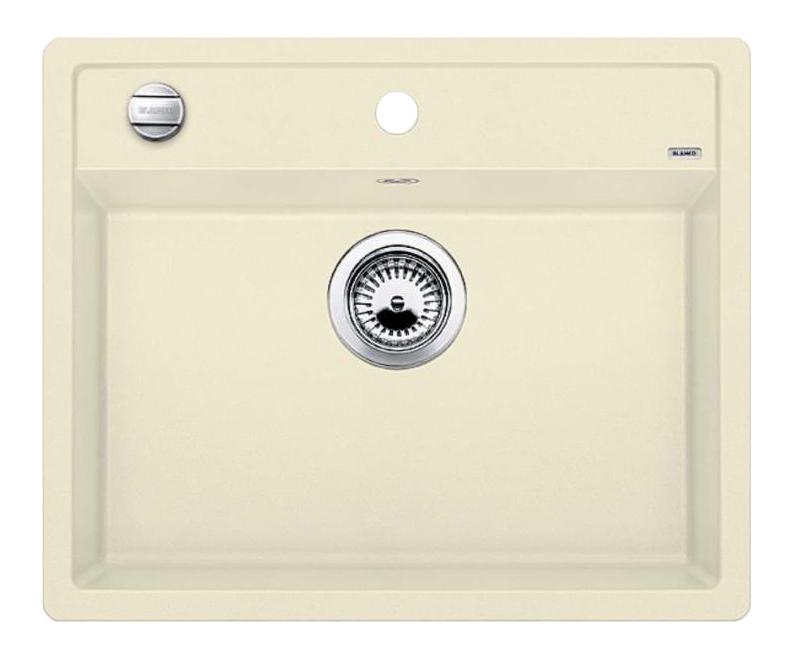 Мойка для кухни гранитная Blanco DALAGO 6 514592 белый