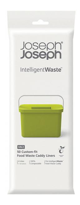 Мешок для мусора Food waste 50 шт