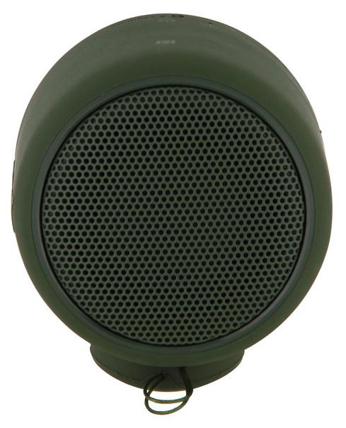 Портативная колонка Sony SRS XB10 Green