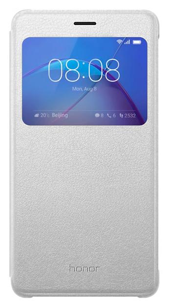 Чехол Huawei Honor 6X Smart Cover S