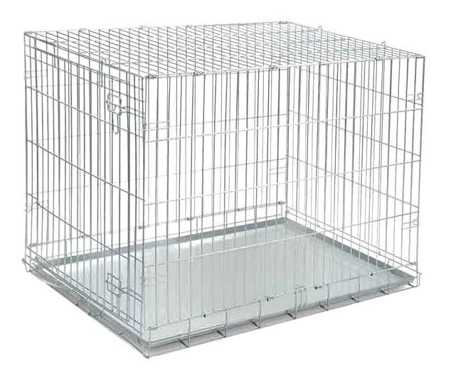 Клетка для собак Triol 107x70x79.5 30661002