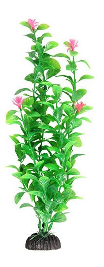 Растение аквариумное Незея цветущая, 30 см