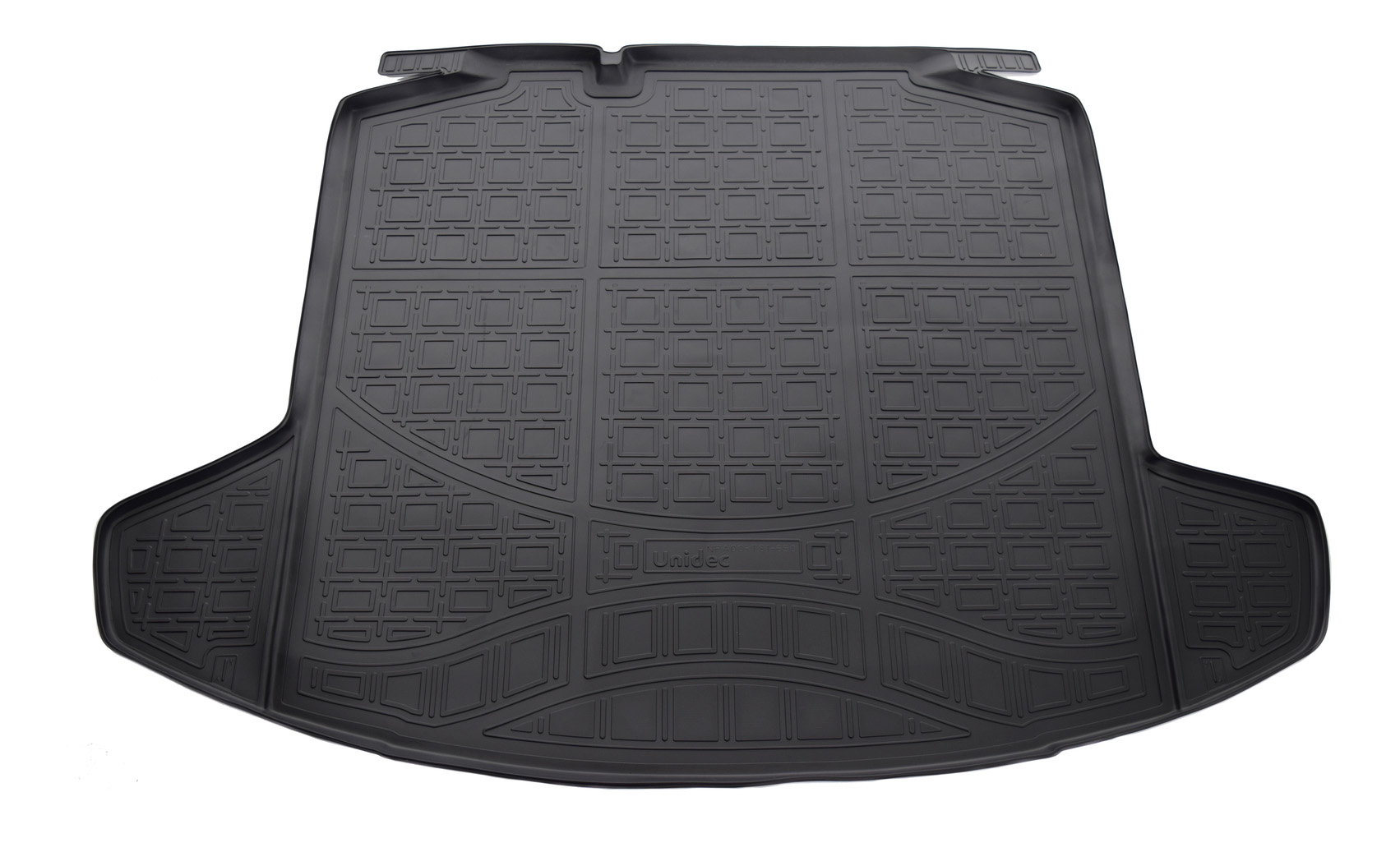 Коврик в багажник автомобиля для Skoda Norplast (NPA00-T81-650) фото