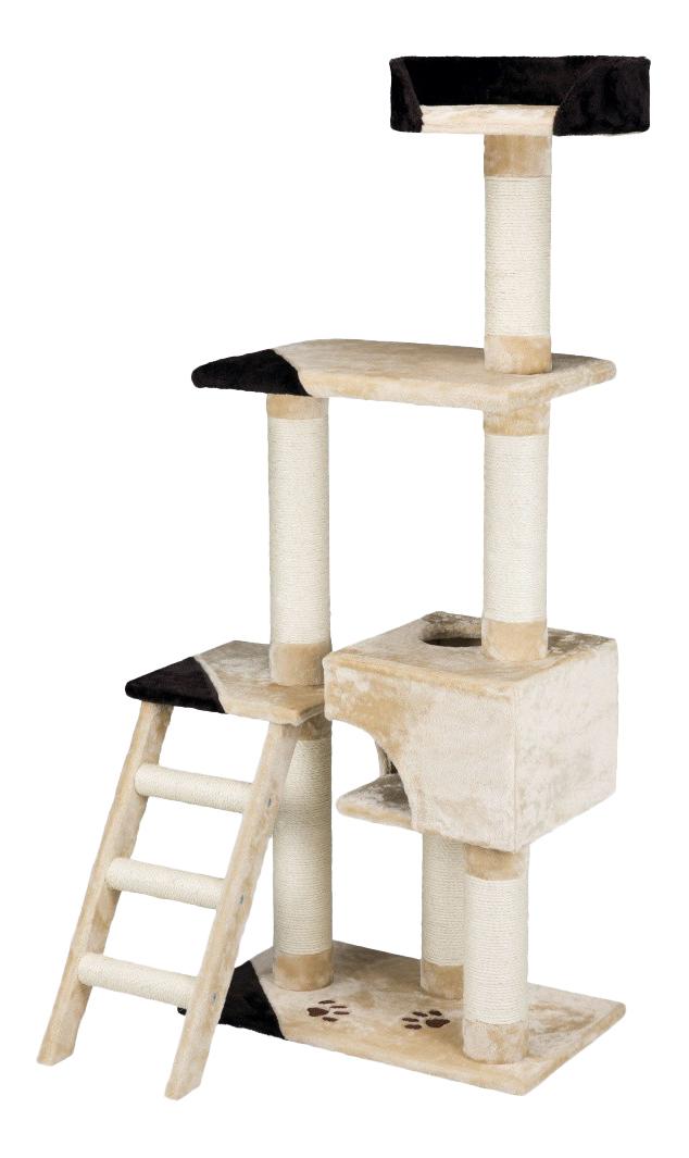 Комплекс для кошек TRIXIE 5ур. 165см 69см