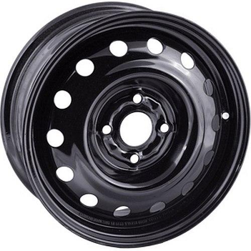 Колесный диск TREBL X40051 R16 6.5J PCD4x108