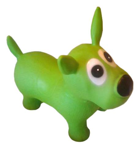 Купить Лошадка попрыгунчик бежевый, Лошадка-попрыгунчик бежевая Shantou Gepai 63801, Детские летние игры