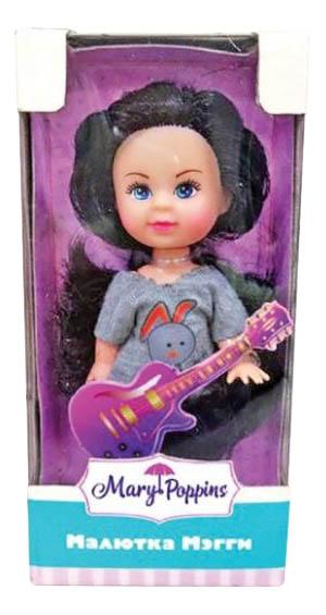 Кукла Mary Poppins Мегги музыкант 9 см 451173