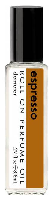 Духи Demeter Espresso 8,8 мл