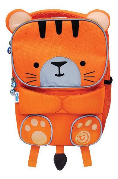 Рюкзак детский Trunki Toddlepak, Цвет 0328