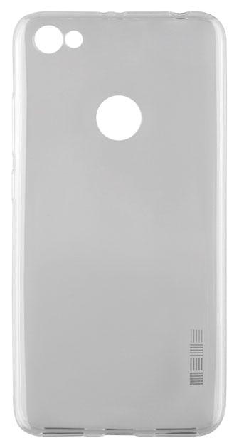Чехол InterStep Slender ADV для Xiaomi RedMi Note 5A Prime прозр.  - купить со скидкой