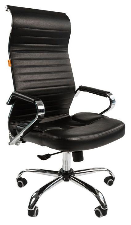 Компьютерное кресло CHAIRMAN 700 7014825, черный