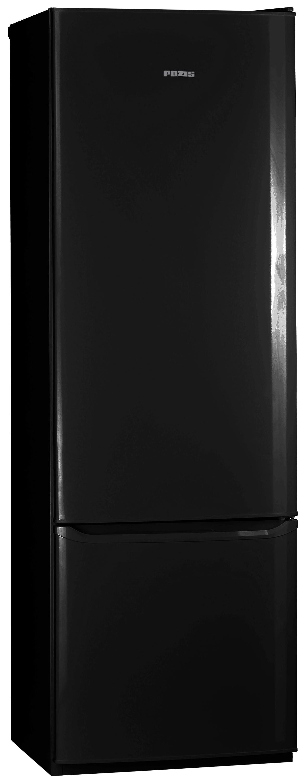 Холодильник POZIS RK 103  Black