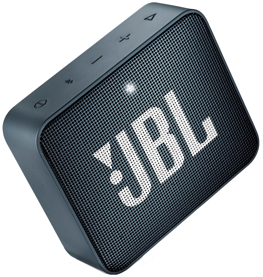 Беспроводная акустика JBL Go 2 JBLGO2NAVY