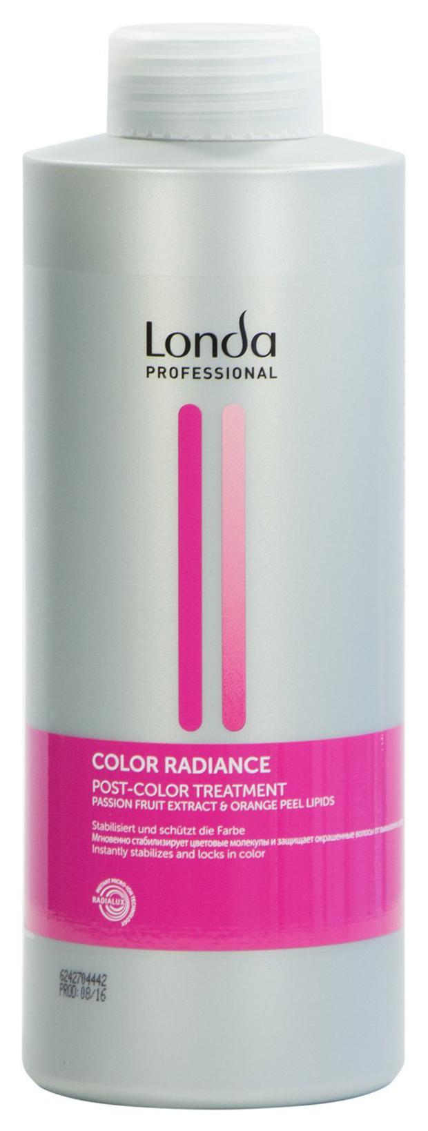 Маска для волос Londa Professional Color Radiance 1 л фото