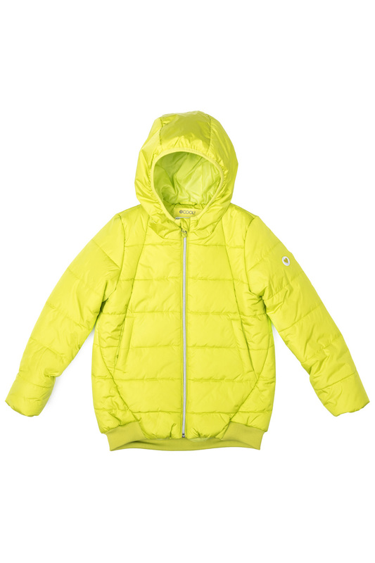Купить 374001, Куртка для девочек S'cool, 140 р-р, Детские осенние куртки