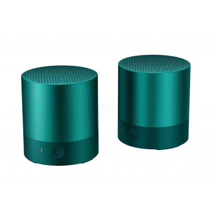 Портативная акустика Huawei Mini Speaker CM510 Green