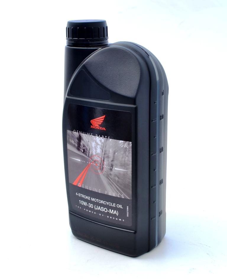 Моторное масло Honda Engine Oil API SL 10W-30 1л