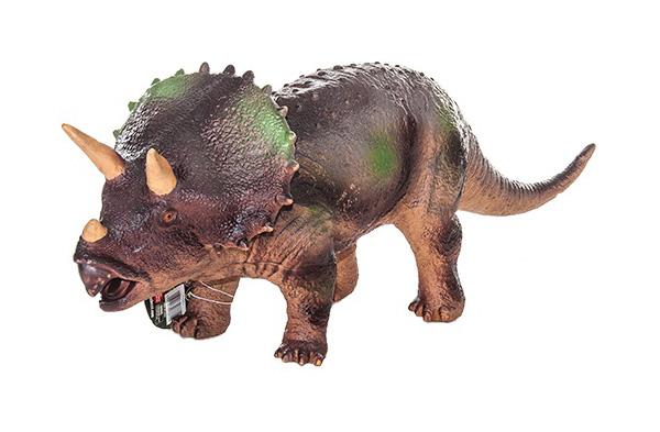 Купить Фигурка HGL Megasaurs Трицератопс SV17877, Игровые наборы