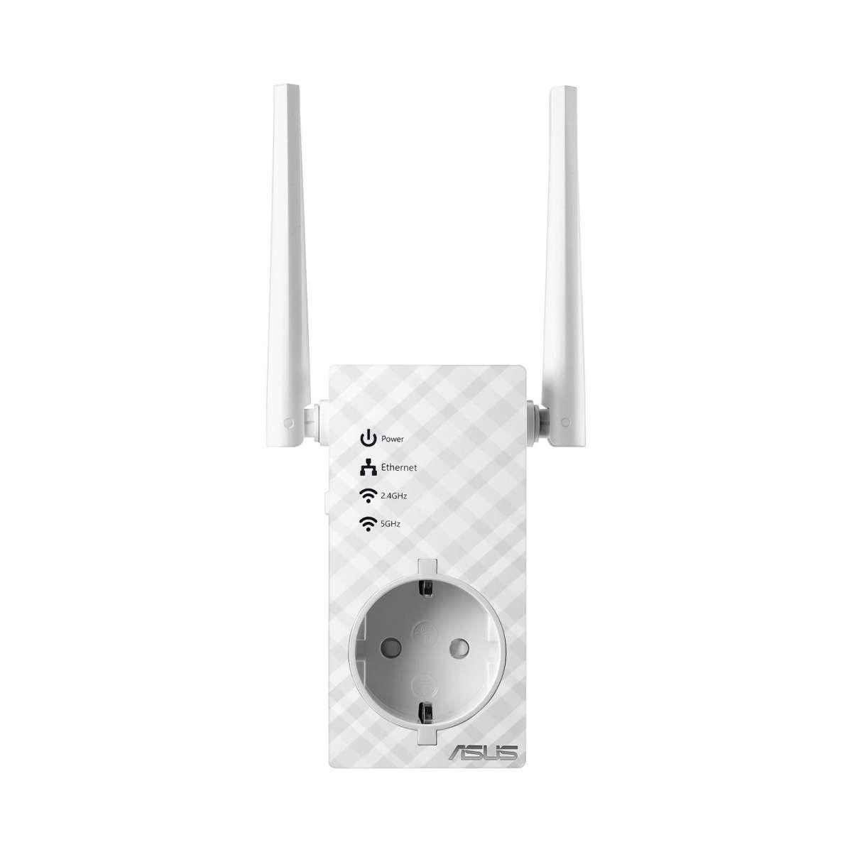 Усилитель Wi Fi сигнала ASUS RP AC53