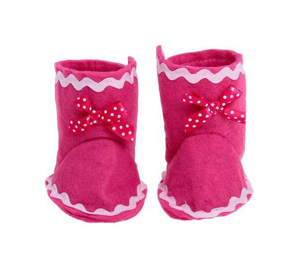 Обувь для кукол \