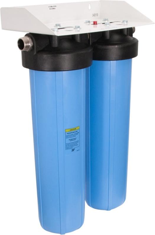 Магистральный фильтр atoll I 22BB e