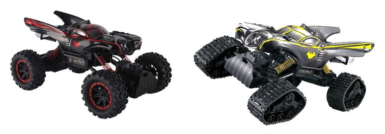 Интерактивная игрушка Junfa toys Машина Скалолаз Р/У 1:12 2.4G Световые Эффекты