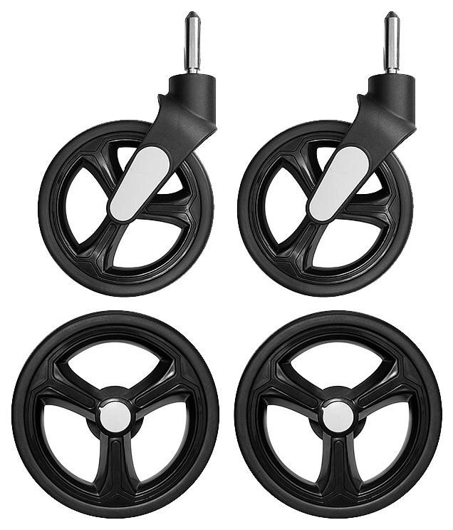 Купить Комплект зимних колес Squizz, арт. R4Z, Запчасти для колясок