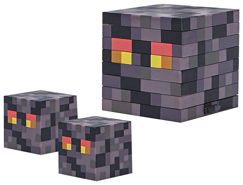 Minecraft 19972 Майнкрафт фигурка Magma Cube, Игровые наборы  - купить со скидкой