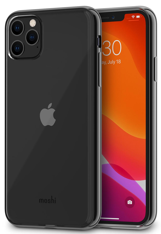 Чехол Moshi Vitros для iPhone 11 Pro Max Jet Black