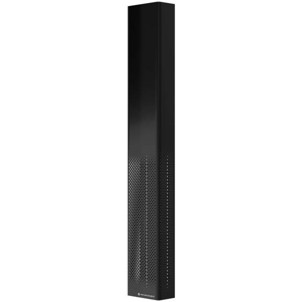 Комплекс Чистый воздух HFS30 Black Glossy