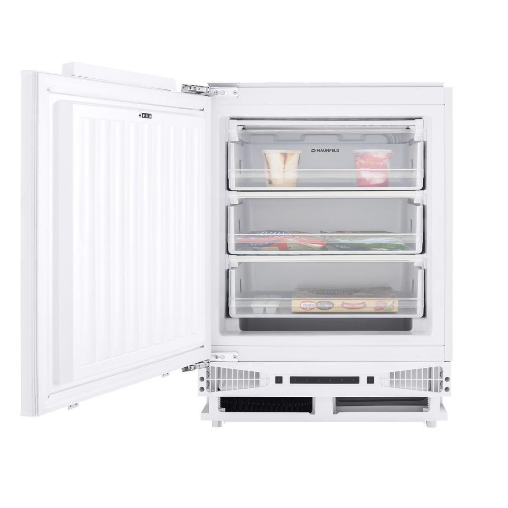 Холодильник Maunfeld MBFR 88 SW фото
