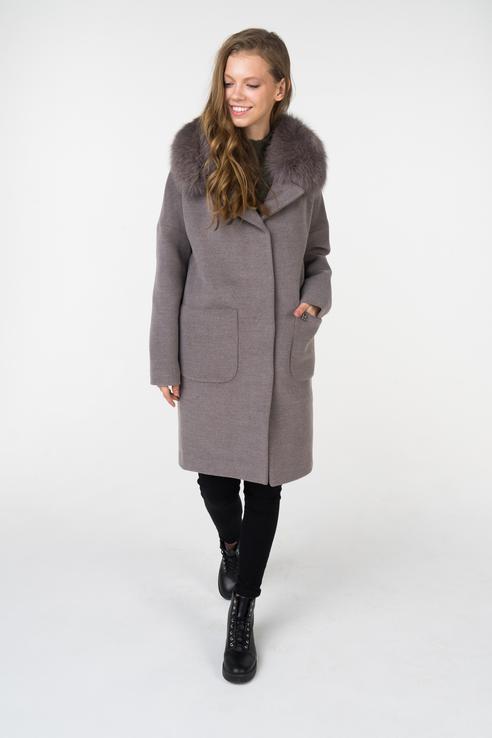 Пальто Зимнее Женское Купить В Интернет Магазине