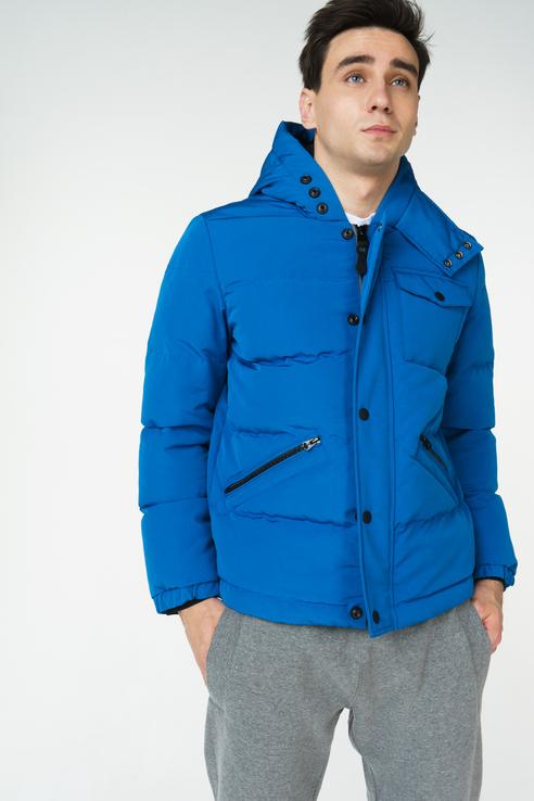 Куртка мужская Marc O'Polo 014670236/842 синий L