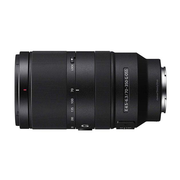 Объектив Sony SEL70350G//C