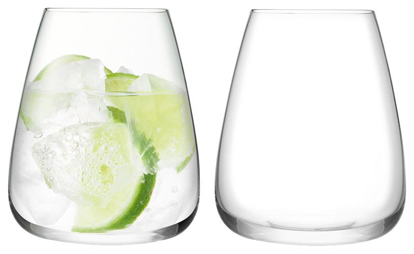 Набор бокалов LSA wine culture для воды