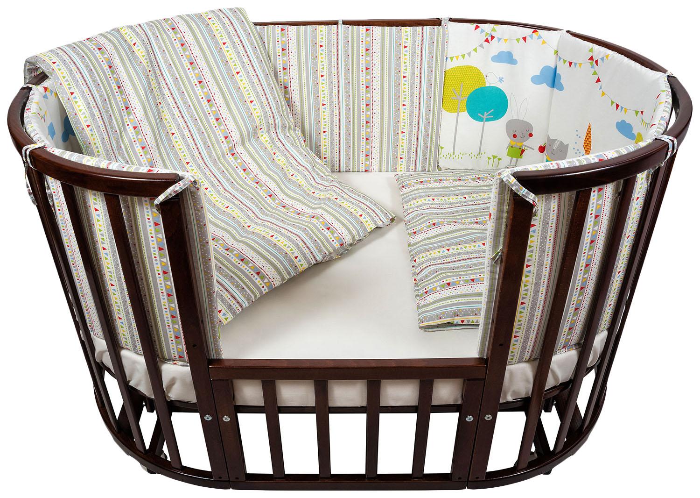 Комплект детского постельного белья Nuovita La pioggia 6084_40 фото