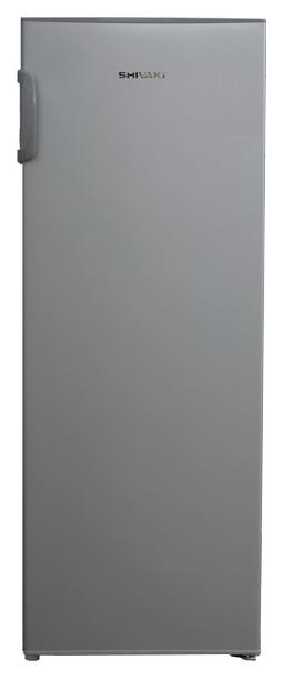 Морозильная камера SHIVAKI FR 1442NFS Silver