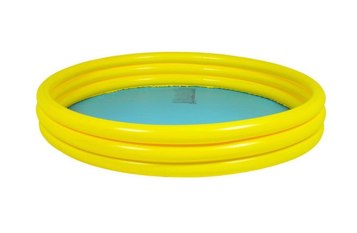 Бассейн надувной JILONG Plain Pool 10302