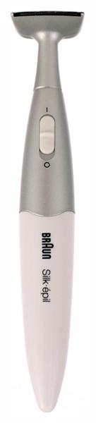 Эпилятор Braun Silk epil FG 1100