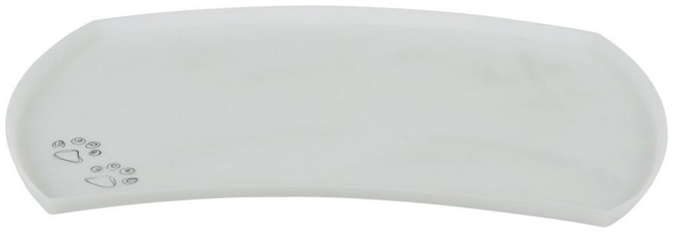 Коврик под миску для животных Trixie