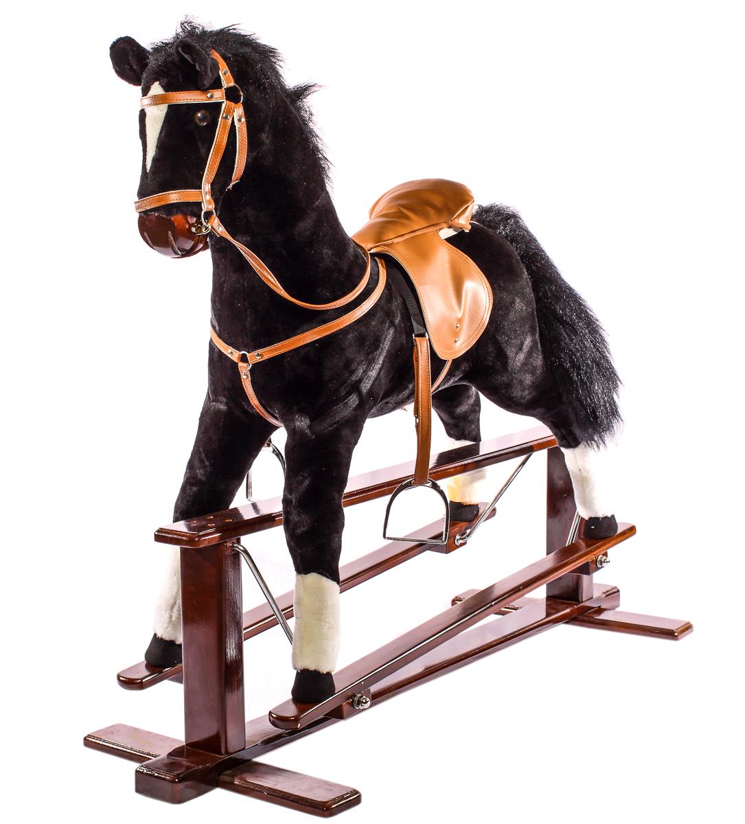 Купить Лошадка-качалка Toyland TT00151-181, Качалки детские