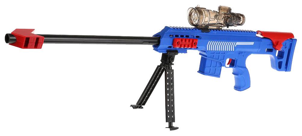 Купить Огнестрельное игрушечное оружие Играем вместе винтовка B1630778-R, Играем Вместе, Стрелковое игрушечное оружие