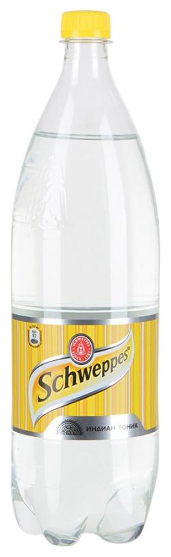 Газированные напитки Dr.Pepper или Газированные напитки Schweppes — что лучше