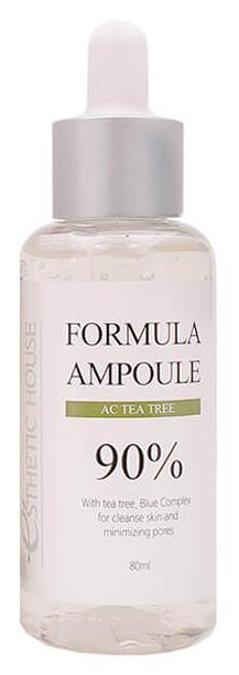 Сыворотка для лица Esthetic House Formula Ampoule AC Tea Tree 80 мл