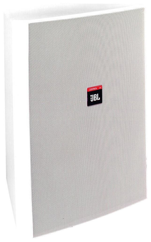 Акустическая система JBL Control 29AV WH Белый