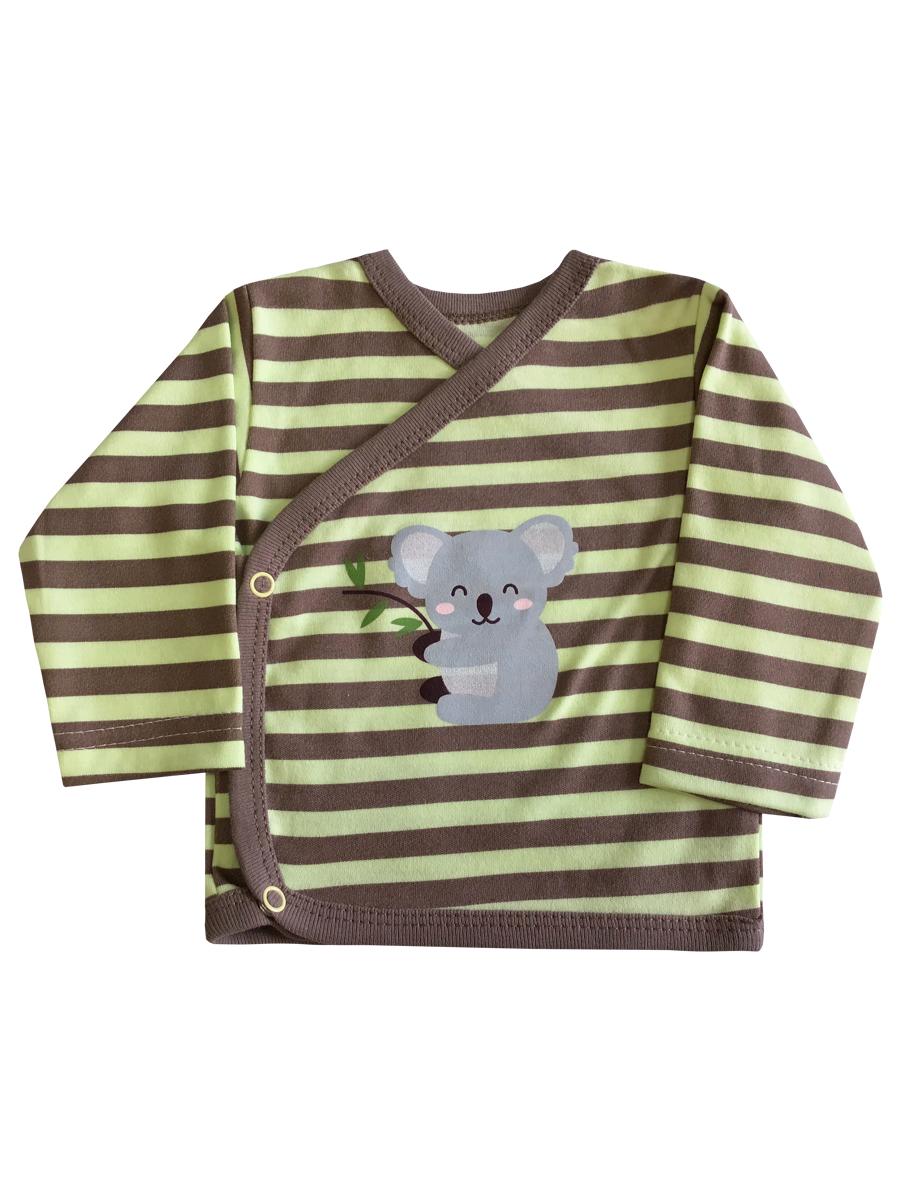Купить Кофточка КотМарКот Коала р.68, Кофточки, футболки для новорожденных
