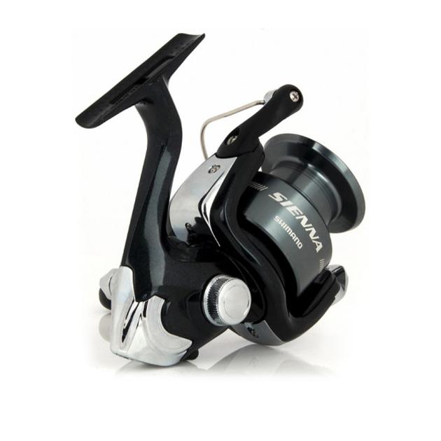 Рыболовная катушка безынерционная Shimano Siena 1000 FE
